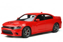 DODGE Charger SRT Hellcat 2019 - GT Spirit Scale 1:18 (GT280)