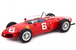 FERRARI 156 Sharknose 3rd GP F1 Belgium R. Ginther - CMR Scale 1:18 (CMR172)