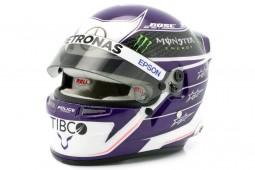 CASCO BELL Lewis Hamilton Mercedes-Benz 2020 - Bell Escala 1:2 (4100042)
