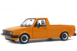 VOLKSWAGEN Caddy MK1 1982 - Solido Escala 1:18 (S1803502)
