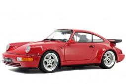 PORSCHE 911 (964) 3.6 Turbo 1990 - Solido Scale 1:18 (S1803402)