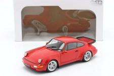 PORSCHE 911 (964) 3.6 Turbo 1990 - Solido Escala 1:18 (S1803402)