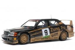 MERCEDES-Benz 190E 2.5-16 Evo II Macau 1991 K. Ludwig - Solido Scale 1:18 (S1801003)