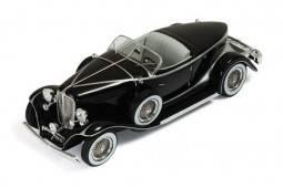 AUBURN BOAT TAIL Roadster 1933
