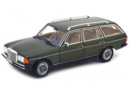 MERCEDES-Benz 200 T (S123) 1982 - Norev Scale 1:18 (183730)