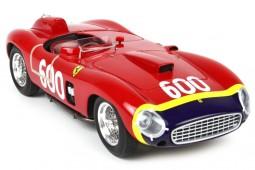 FERRARI 290MM Spider Mille Miglia 1956 J.M. Fangio - BBR Models Escala 1:18 (BBRC1818BV)