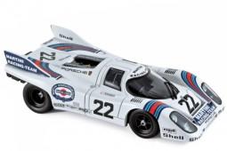 PORSCHE 917K Ganador 24h Le Mans 1971 H. Marko / G. Van Lennep - Norev Escala 1:18 (187588)