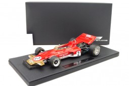 LOTUS 72C Campeon del Mundo F1 1970 Jochen Rindt - GP Replicas Escala 1:18 (GP13A)