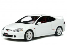 HONDA Integra Type R DC5 2001 - OttoMobile Escala 1:18 (OT348)