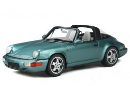 PORSCHE 911 (964) Carrera 4 Targa 1991 - GT Spirit Scale 1:18 (GT805)