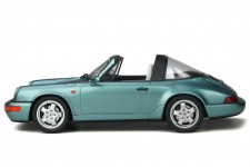 PORSCHE 911 (964) Carrera 4 Targa 1991 - GT Spirit Escala 1:18 (GT805)