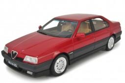 ALFA ROMEO 164 3.0 V6 Q4 1993 - Laudoracing Escala 1:18 (LM095C)