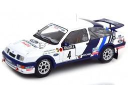 FORD Sierra RS Cosworth Rally 1000 Lakes 1988 S. Blomqvist / B. Melander - Ixo Escala 1:18 (18RMC045B)
