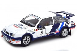 FORD Sierra RS Cosworth Rally 1000 Lakes 1988 S. Blomqvist / B. Melander - Ixo Scale 1:18 (18RMC045B)