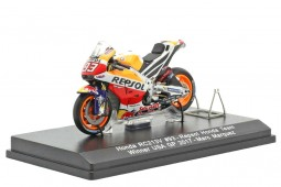 HONDA RC213V MotoGP World Champion 2017 M. Marquez - Spark Scale 1:43 (M43039)
