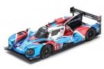 BR ENGINEERING BR1 3rd 24h LeMans 2019 Aleshin / Petrov / Vandoorne - Spark Escala 1:43 (s7906)