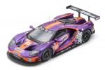 FORD GT 24h Le Mans 2019 Keating / Bleekemolen / Fraga - Spark Escala 1:43 (s7945)