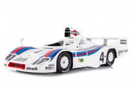 PORSCHE 936/77 Ganador 24h Le Mans 1977 J. Ickx / H. Hywood / J. Barth - Tecnomodel Escala 1:18 (TM18148C)