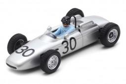 PORSCHE 804 Ganador GP Francia 1962 Dan Gurney - Spark Escala 1:43 (S7515)