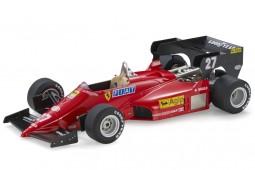 FERRARI F1 126 C4 1984 M. Alboreto - GP Replicas Escala 1:18 (GP32A)