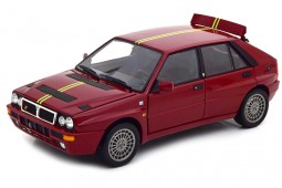 LANCIA Delta HF Integrale Evoluzione II Final Edition 1992 - Kyosho Escala 1:18 (08343C)