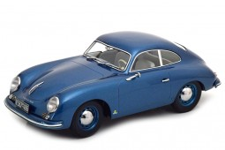 PORSCHE 356 Coupe 1952 - Norev Scale 1:18 (187450)