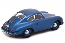 PORSCHE 356 Coupe 1952 - Norev Escala 1:18 (187450)