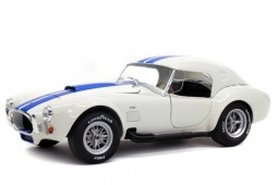 SEHLBY AC Cobra 427 Hardtop 1965 - Solido Scale 1:18 (S1804906)