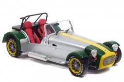 LOTUS Seven 1989 - Solido Escala 1:18 (S1801803)