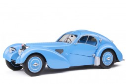 BUGATTI Type 57 SC Atlantic 1938 - Solido Escala 1:18 (S1802104)