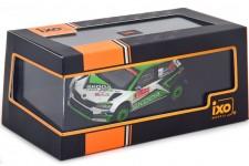 SKODA Fabia R5 Evo Rally Portugal 2019 K. Rovanepera / J. Halttunen - Ixo Escala 1:43 (RAM716)