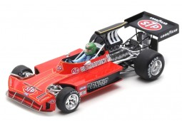 MARCH 731 GP Formula 1 Spain 1973 H. Pescarolo - Spark Escala 1:43 (s5371)