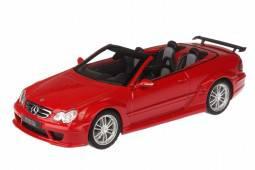 MERCEDES Benz CLK DTM AMG Cabriolet - 2006