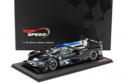 CADILLAC DPI-V.R Winner 24h Daytona 2020 Briscoe / Dixon / Kobayashi / van der Zande - Top Speed Scale 1:18 (TS0213)