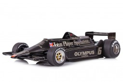 LOTUS Ford 79 Formula 1 1978 Ronnie Peterson - GP Replicas Escala 1:18 (GP54B)