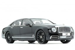BENTLEY Mulsanne 2018 W.O. Edition by Mulliner Centenary - Almost Real Escala 1:18 (ALM830508)