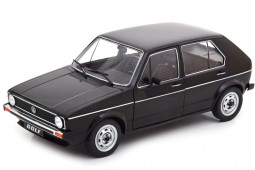VOLKSWAGEN Golf L 1983 - Solido Escala 1:18 (S1800209)