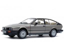 ALFA ROMEO GTV6 1984 - Solido Scale 1:18 (S1802304)