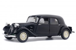 CITROEN Traction 11CV Berlina 1937 - Solido Escala 1:18 (S1800903)