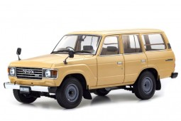 TOYOTA Land Cruiser 60 1980 - Kyosho Scale 1:18 (08956BE)