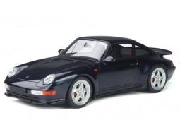 PORSCHE 911 (993) RS Coupe 1995 Midnight Blue - GT Spirit Escala 1:18 (GT314)
