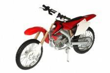 HONDA CRF450R - 2004