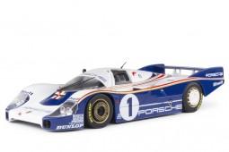 PORSCHE 956 LH Winner 24h LeMans 1982 Ickx / Bell - Solido Scale 1:18 (S1805501)