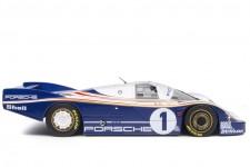 PORSCHE 956 LH Ganador 24h LeMans 1982 Ickx / Bell - Solido Escala 1:18 (S1805501)