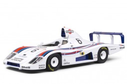 PORSCHE 936 24h LeMans 1978 Wollek / Barth / Ickx - Solido Escala 1:18 (S1805601)