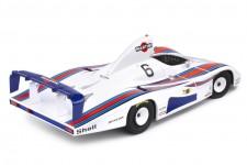 PORSCHE 936 24h LeMans 1978 Wollek / Barth / Ickx - Solido Escala 1:18 (S1805601)