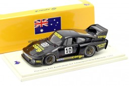 PORSCHE 935 Australian GT Championship 1982 Rusty French - Spark Escala 1:43 (AS029)