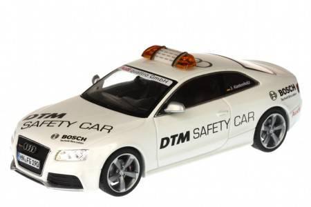 AUDI RS - DTM Safety Car 2010 - J. Kastenholz