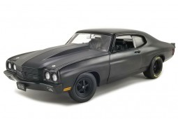 CHEVROLET Chevelle SS Coupe Dragster 1970 - ACME Scale 1:18 (A1805520)