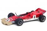 LOTUS F1 56B Race of Champions 1971 - True Scale Scale 1:18 (TSM151811)